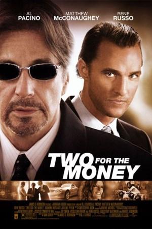 دو نفر برای پول
