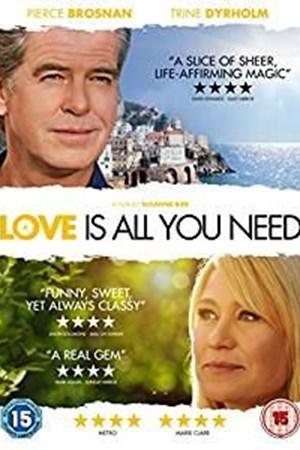 آنچه ما نیاز داریم عشق است