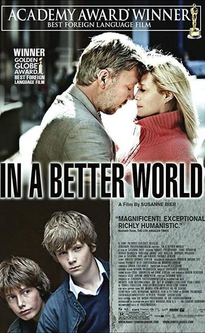 در یک دنیای بهتر