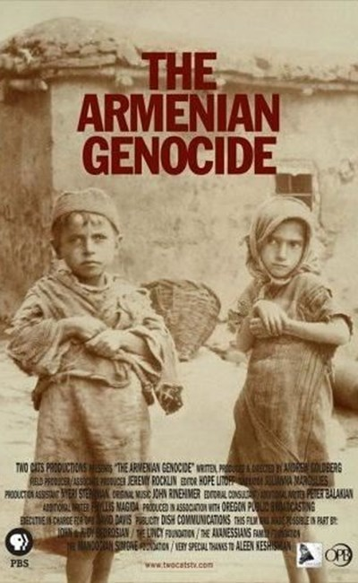 نسل کشی ارمنی ها