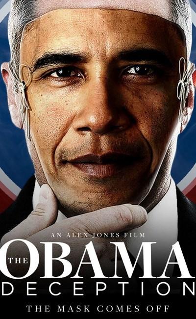 فریب اوباما
