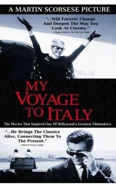 سفر من به ایتالیا (سفر من در ایتالیا)