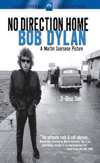 راهی به خانه نیست: باب دیلان