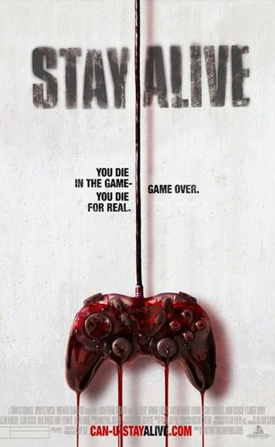 زنده بمان