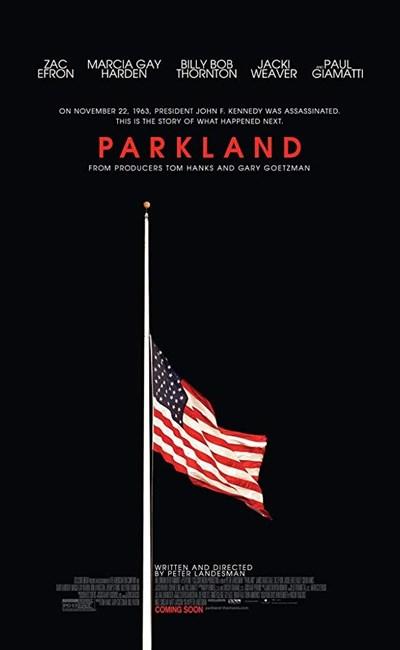 پارکلند