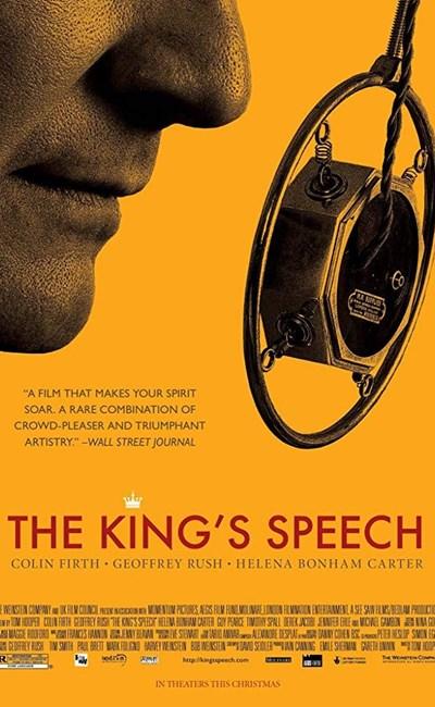 سخنرانی پادشاه
