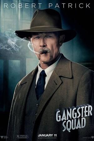 جوخه گانگستر