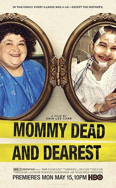 جیپسی رز بلنچارد و قتل مادرشMommy Dead and Dearest