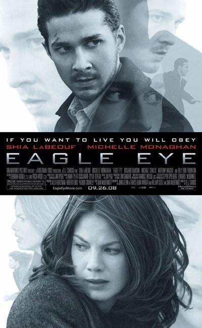 چشم عقاب (2008)