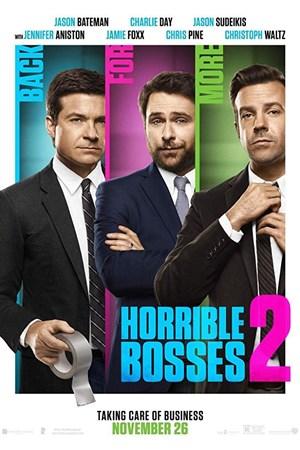 رئیس های وحشتناک 2