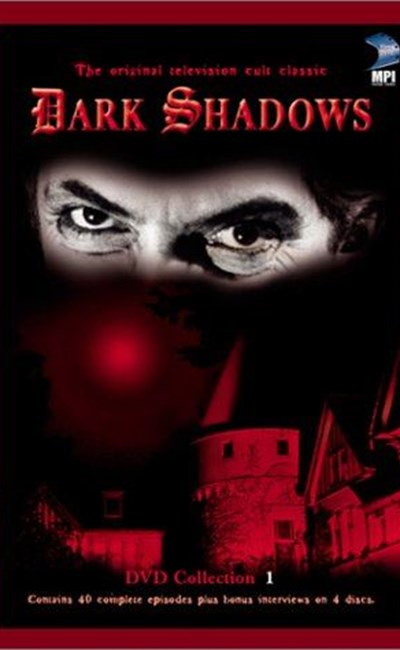 سایه های سیاه (1971)