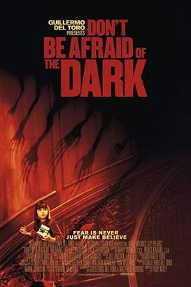 از تاریکی نترس