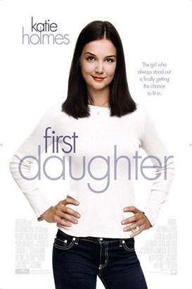 دختر اول