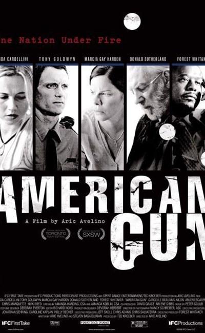 تفنگ آمریکایی