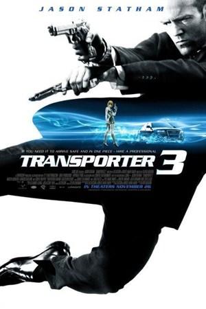 ترانسپورتر 3