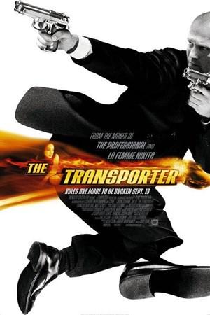 ترانسپورتر (2002)