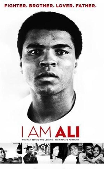 من علی هستم