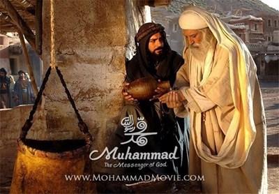 محمد رسول الله (ص)