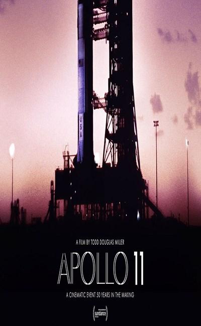 آپولو 11 (مستند)