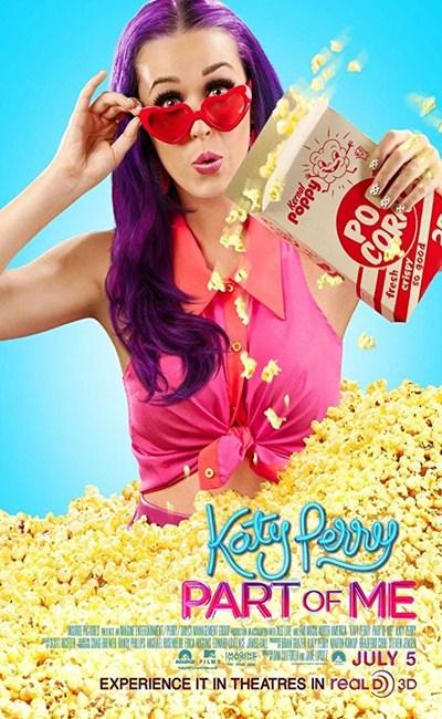 کیتی پری: بخشی از من