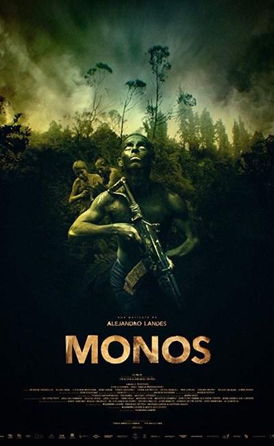 مونوس