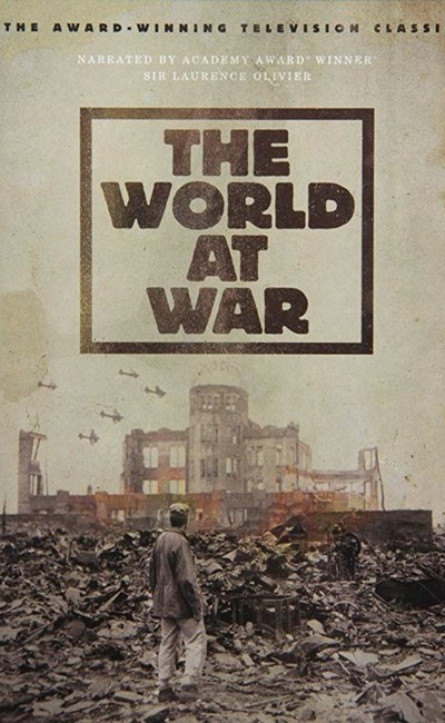دنیا در جنگ