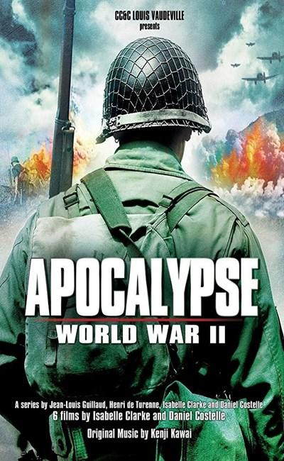 آخرالزمان، جنگ جهانی دوم