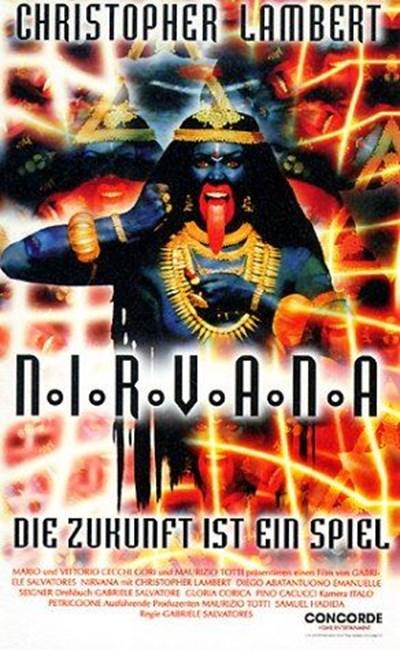 نیروانا (1997)
