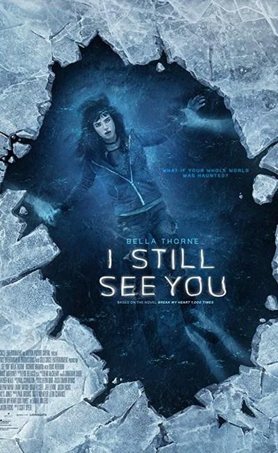من هنوز تو را می بینم