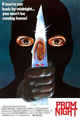 شب پرام (1980)