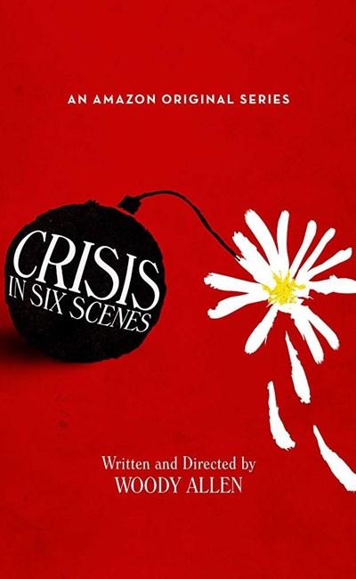 بحران در شش صحنه