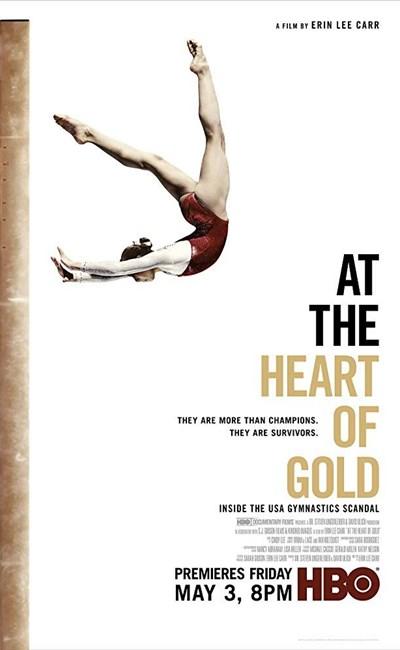در قلب طلا