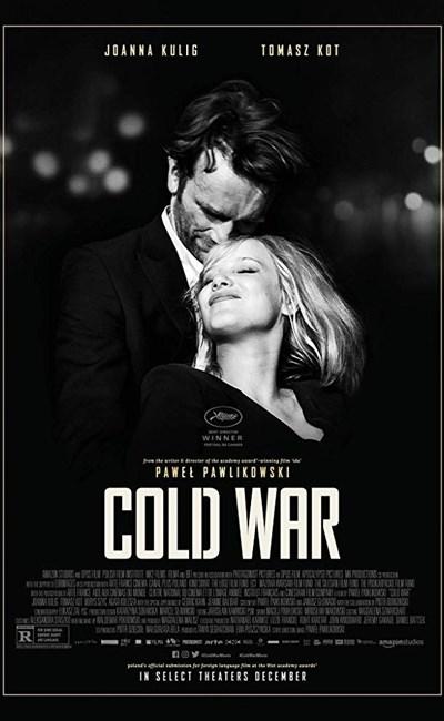 جنگ سرد (2018)