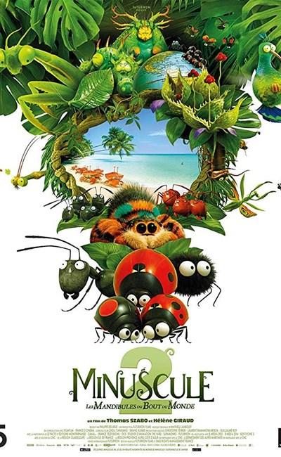 زندگی حشرات 2 (انیمیشن 2018)