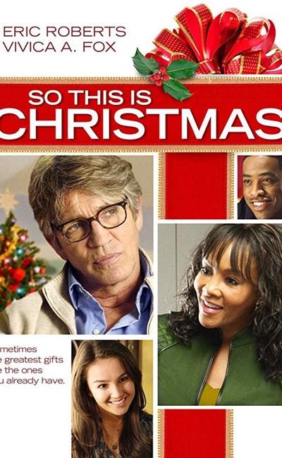 پس کریسمس اینه