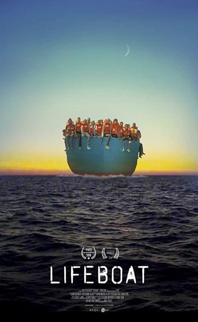 قایق نجات