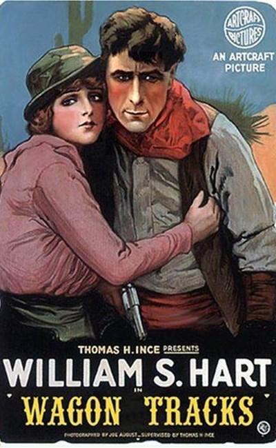 آهنگ های واگن (1919)