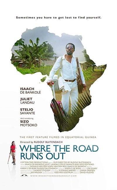 جایی که جاده تمام می شود (2014)