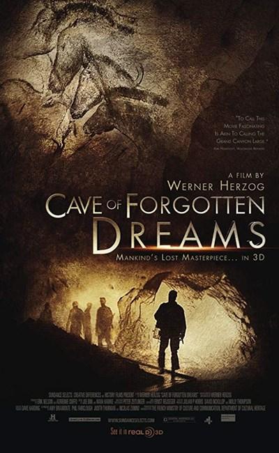 غار رویاهای فراموش شده