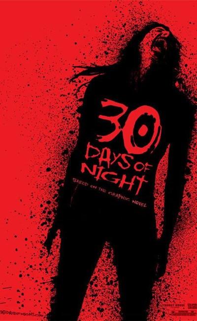 30 روز شب