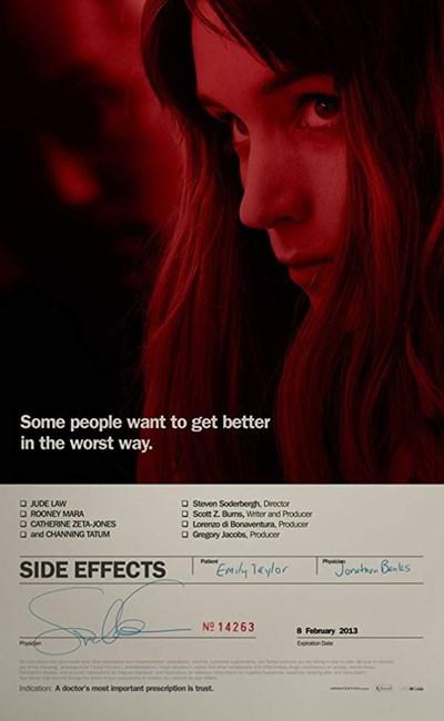 عوارض جانبی (2013)