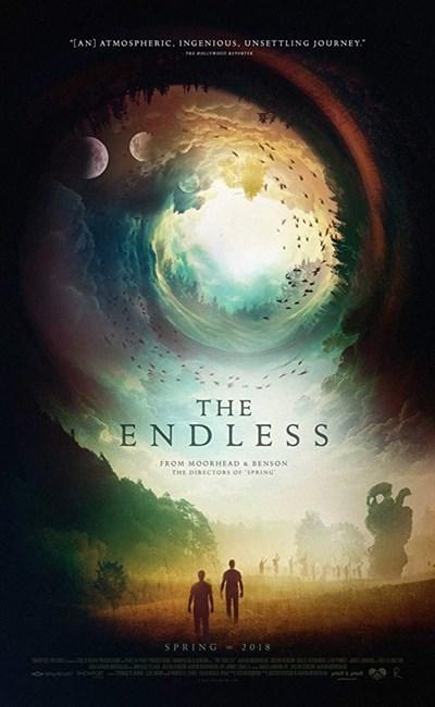 بی پایان (2017)