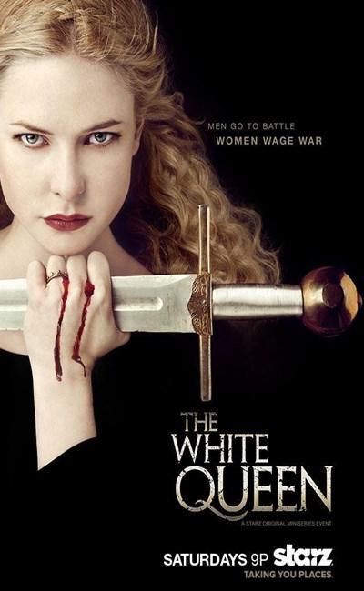 ملکه سفید (2013)