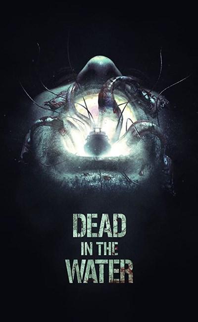 مرده در آب