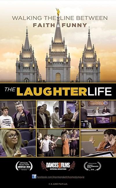 خنده زندگی