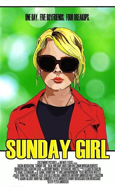 دختر یکشنبه