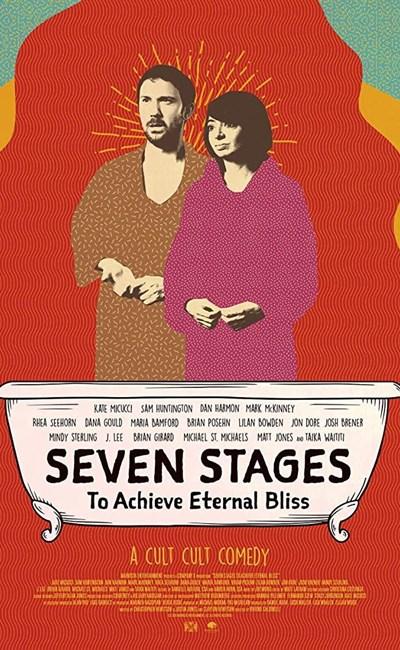 هفت مرحله برای رسیدن به سعادت ابدی