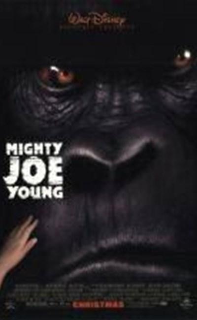 جو یانگ نیرومند