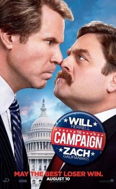 کمپین (کارزار انتخاباتی)