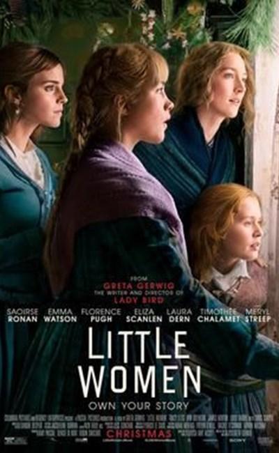 زنان کوچک (۲۰۱۹)